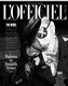 L'OFFICIEL ITALIA - ITALY LIMITED EDITION MAGAZINE (NOVEMBER  2019)